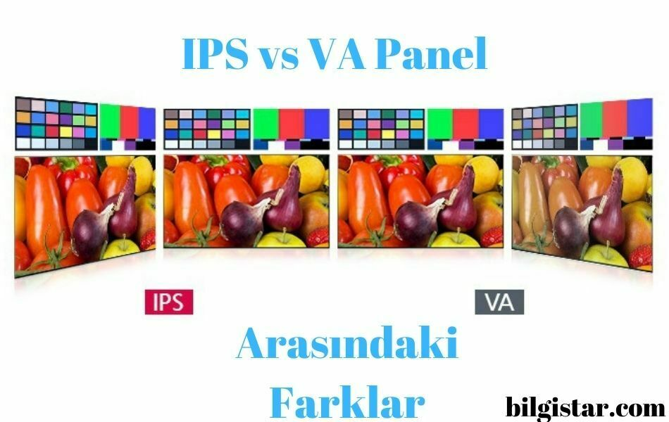VA Panel vs IPS Panel ?